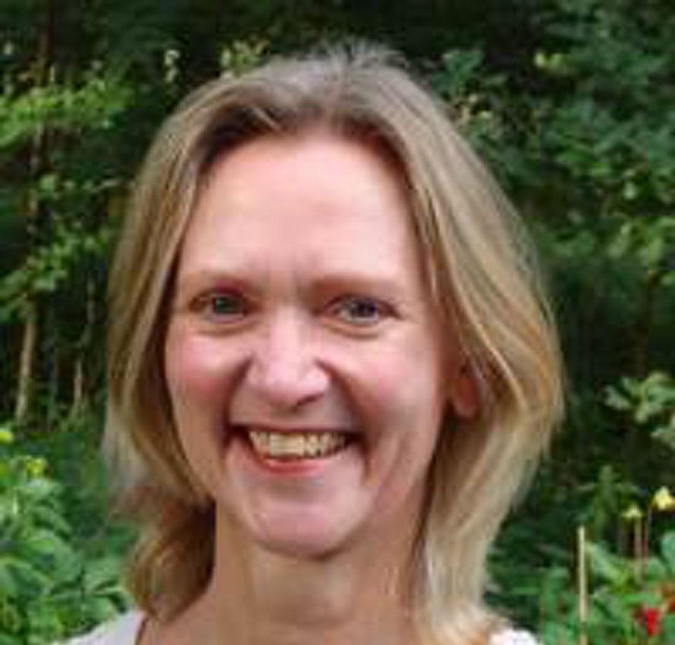 Brigitte Ladwig