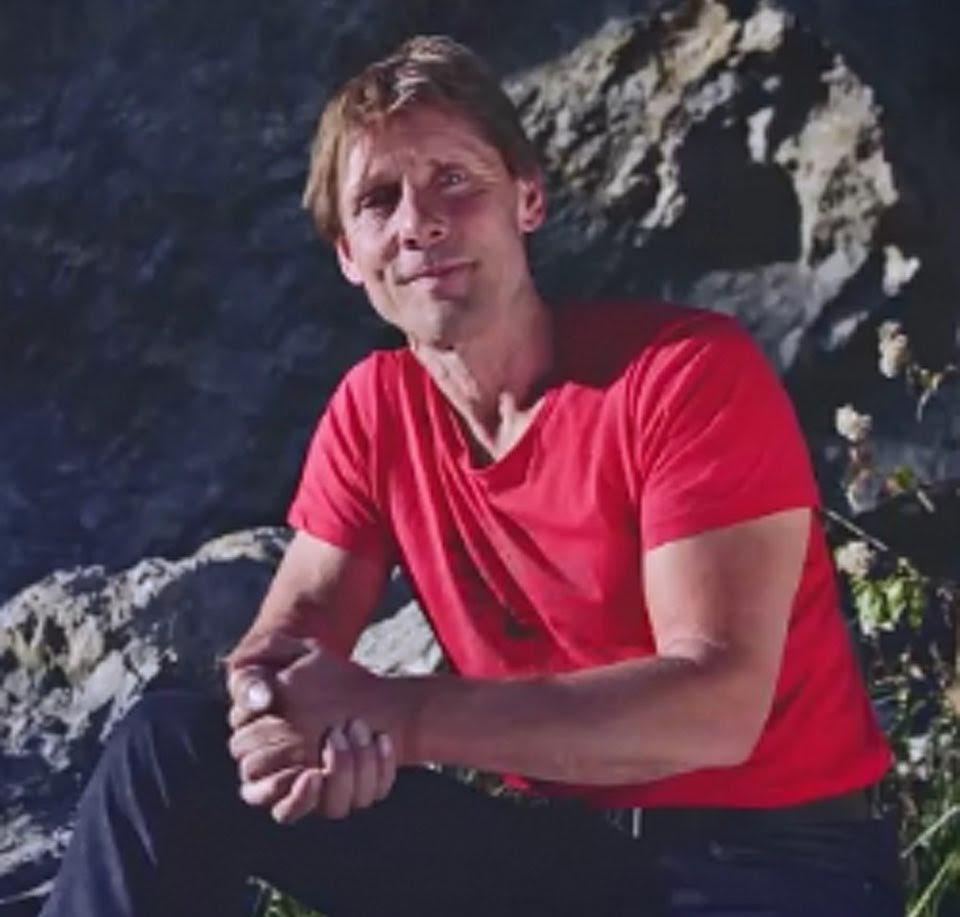 Dr. med. Ulrich Mohr