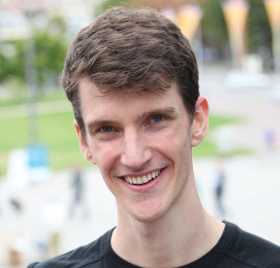 Matthias Kirchner
