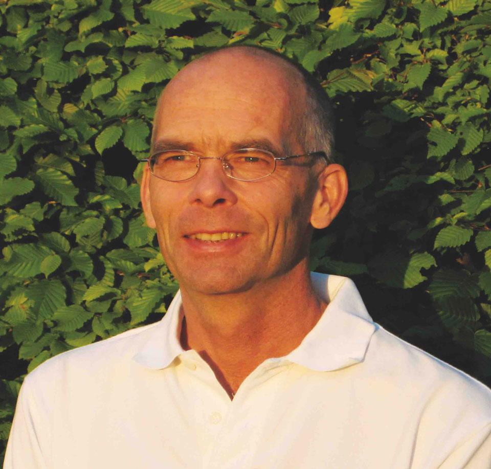 Björn Eybl
