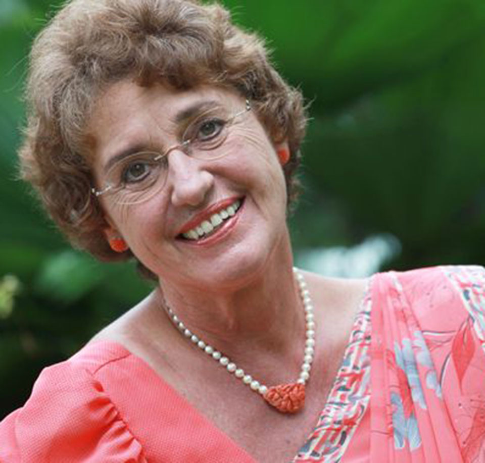 Ursula Beier
